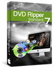 Xilisoft DVD to Video Standard pour Mac