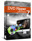 Xilisoft DVD to Video Ultimate pour Mac