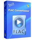 Xilisoft FLAC Convertisseur