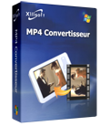 Xilisoft MP4 Convertisseur