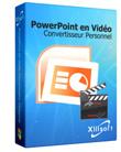Xilisoft PowerPoint en Vidéo Convertisseur Personnel