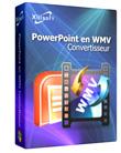 Xilisoft PowerPoint en WMV Convertisseur