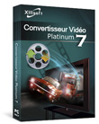 Xilisoft Convertisseur Vidéo Platinum