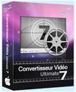 Xilisoft Convertisseur Vidéo Ultimate pour Mac