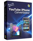 Xilisoft YouTube iPhone Convertisseur