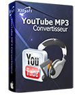 Xilisoft YouTube MP3 Convertisseur pour Mac