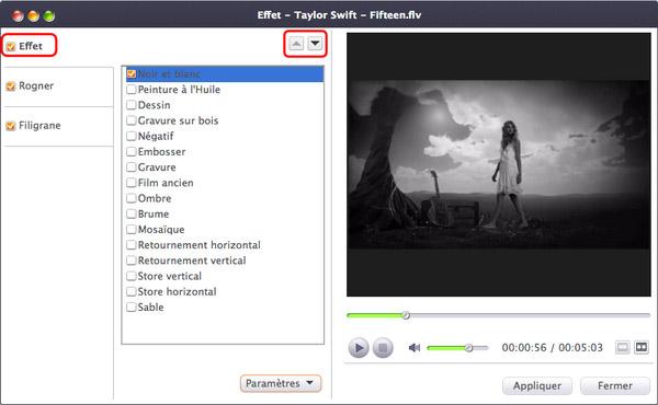 Xilisoft DVD Créateur pour Mac