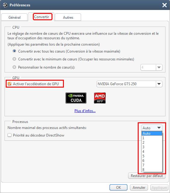 Xilisoft Mobile Video Convertisseur