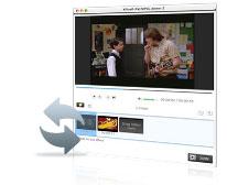 Fusionneur AVI MPEG Mac