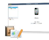 transférer des contacts iPhone sur Mac