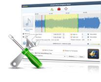 Créateur Sonnerie iPhone mac- transformer mp3 en sonnerie iphone