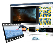 Montage vidéo, créer vidéo