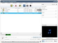 Xilisoft MP4 en MP3 Convertisseur